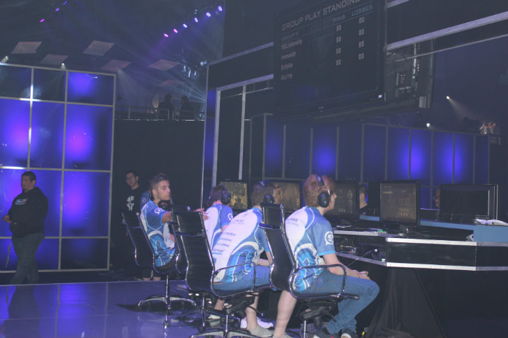 CODChamps Day 1 4