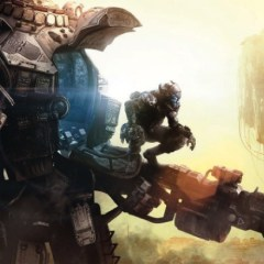 Win a digital copy of Titanfall for PC!