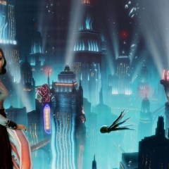 Bioshock Infinite: Burial At Sea Review