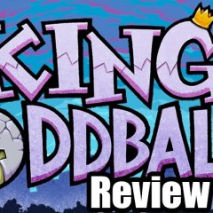 King Oddball (PS4) review