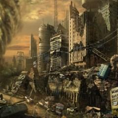 Fallout: New Vegas lead designer talks Fallout 4 ideas