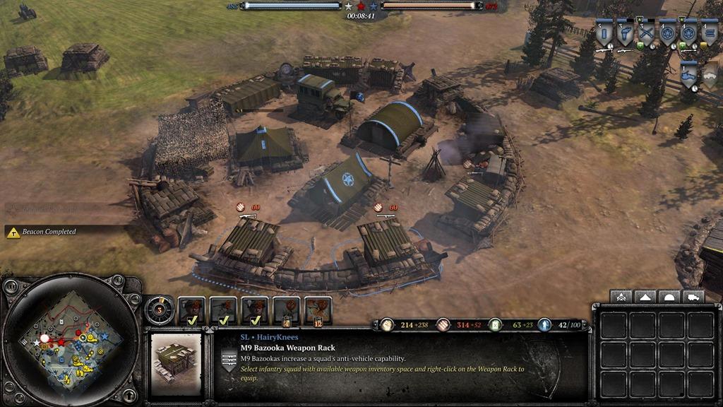 Best Base Building War Games