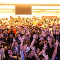 Watch EVO 2014 right here this weekend!
