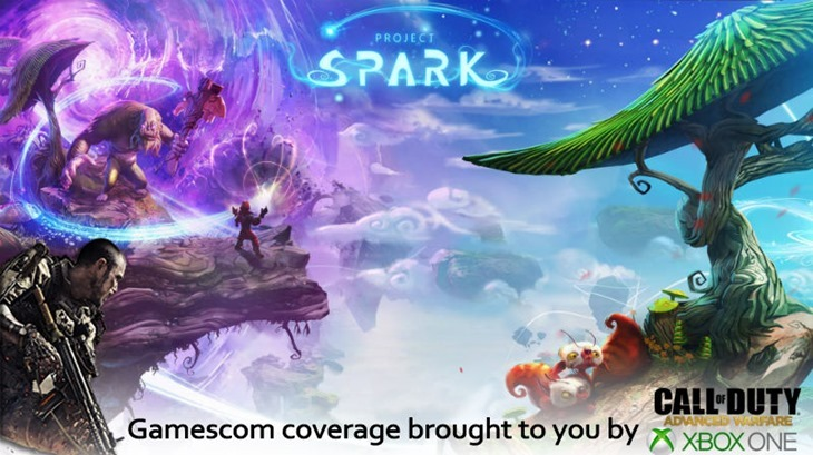 GC project spark