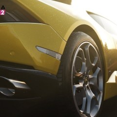 Forza Horizon 2 Review – Back Seat Drivatar