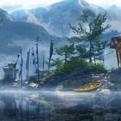 Play Far Cry 4 in your browser