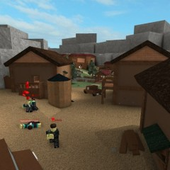 Hands on with Roblox: an online platform with user created gaming
