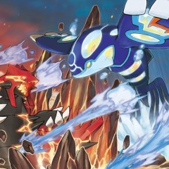 Pokemon Omega Ruby and Alpha Sapphire – TM and HM guide
