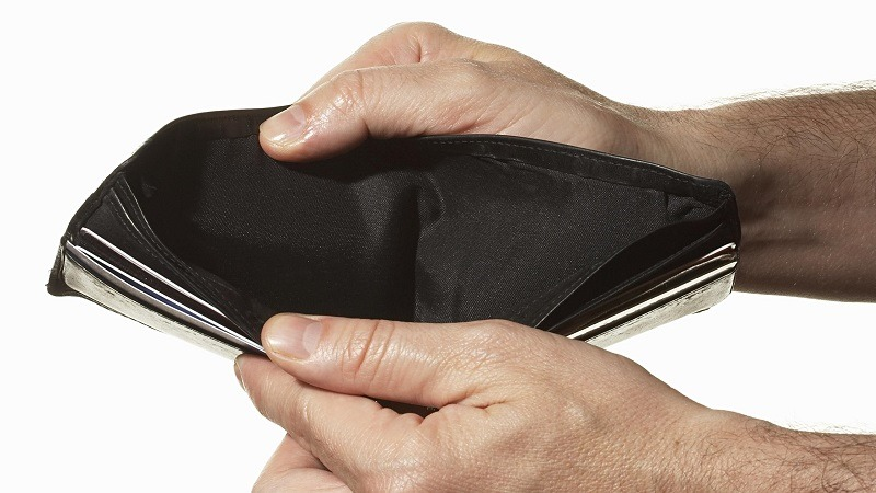 Basically my wallet