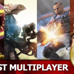 The Lazygamer Awards 2014 – Best Multiplayer