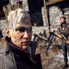 Far Cry 4's latest patch is now live