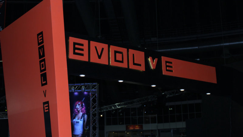 Rage2014 evolve