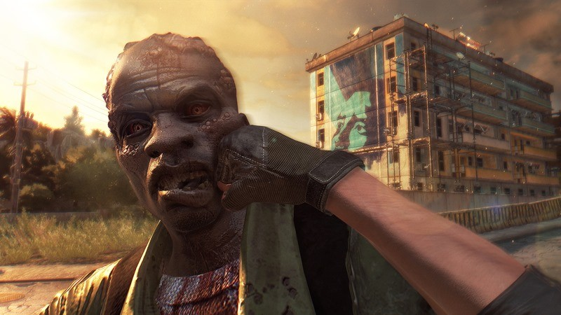 The true Dying Light face off