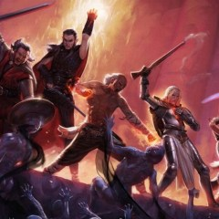 Pillars Of Eternity helped save Obsidian from oblivion