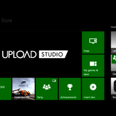 Xbox One April Update out, but missing core features