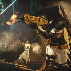 Destiny's Trials of Osiris sounds incredibly addictive