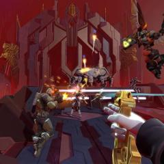 Battleborn preview – do we need another hero?