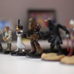 Hands on with Disney Infinity 3.0 – It's getting Hoth in here