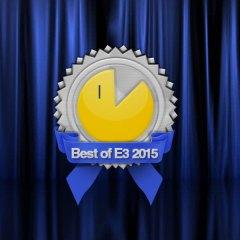 Lazygamer E3 2015 awards