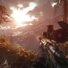 Hands on with Sniper Ghost Warrior III – Deadly hands, deadlier lands