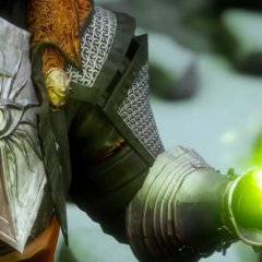Go beyond the inquisition with Dragon Age: Inquisition Trespasser story DLC
