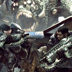 """Getting the multiplayer of Gears of War Ultimate to run at 60FPS was """"surprisingly challenging"""""""