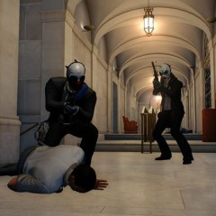 Payday 2  Crimewave Edition review – Heist takes