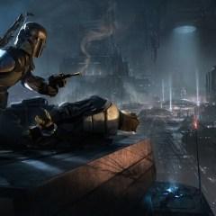 "Jade Raymond's Motive has ""creative ownership"" over Star Wars RPG"