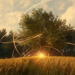 Everybody's Gone to the Rapture review–Chasing light