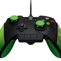 The Razer Wildcat is a customisable Xbox One controller with an Elite price