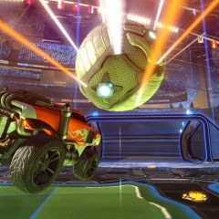The Super Lazygamer Rocket League Championship: please start your engines!
