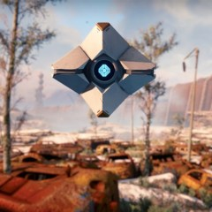 Destiny's entire story was rewritten right before its original launch
