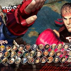 Get Ultra Street Fighter IV (and more!) on the cheap in the name of charity