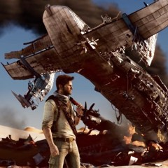 Uncharted: The Nathan Drake Collection Review–Don't think, just shoot