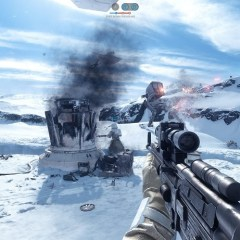 Star Wars Battlefront is like an old-school shooter, and I love it