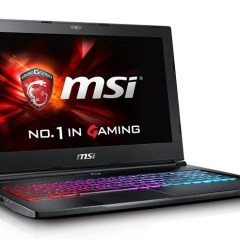 MSI GS60 6QE (Ghost Pro 4K) Gaming Laptop Review – portable power
