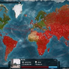 Plague Inc. is getting multiplayer germ warfare