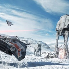 Battlefront skipped its single player to capitalise on Force Awakens fervour