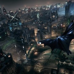 Arkham Knight PC patch does almost nothing to fix existing problems