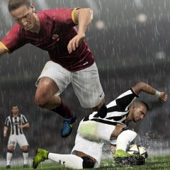 Pro Evolution Soccer 16 going free-to-play?