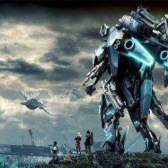 Celebrate the evolution of the JRPG with Xenoblade Chronicles X's launch trailer