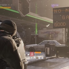 Check out some leaked PC footage of The Division before it's gone