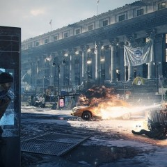 What it means to be an Agent in The Division's desolate world