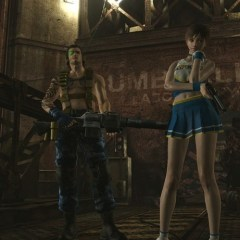 Resident Evil 0 HD Remaster review round up