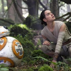 The five craziest Star Wars: The Force Awakens fan theories