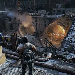 The Division has some pretty demanding PC specifications