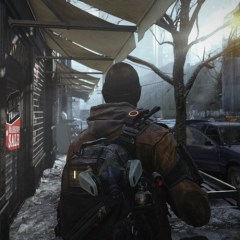The Division beta confirmed for January