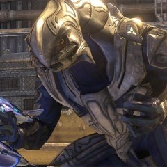 Killer Instinct Season 3 brings Halo's Arbiter and improved graphics
