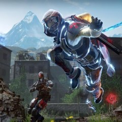 Destiny Crimson Days and Crucible changes detailed in latest patch