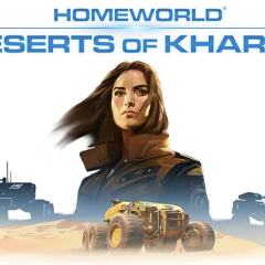 Homeworld: Deserts of Kharak review – Coming home